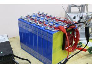 Сборка LiFePO4 аккумулятора своими руками