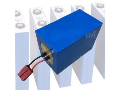 Тяговый литий-железо-фосфатный LiFePO4 аккумулятор