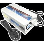 Зарядные устройства для LiFePO4 аккумулятора 60V