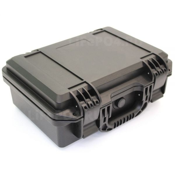 Кейс-чемодан для аккумулятора (335x260x130 мм)