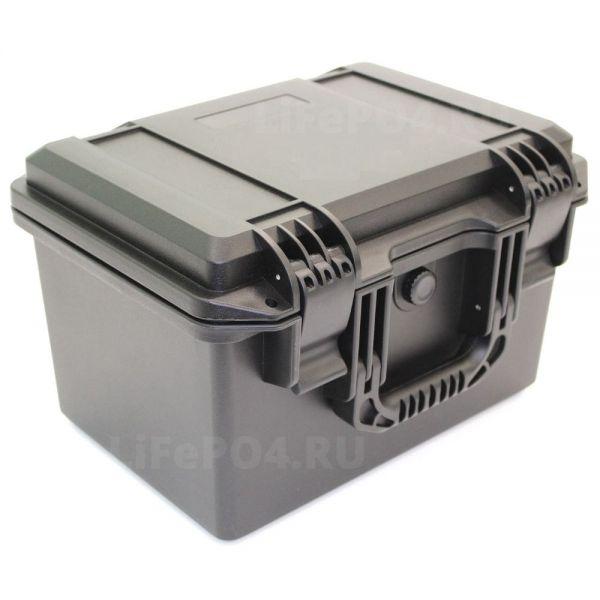 Кейс-чемодан для аккумулятора (335x260x220 мм)