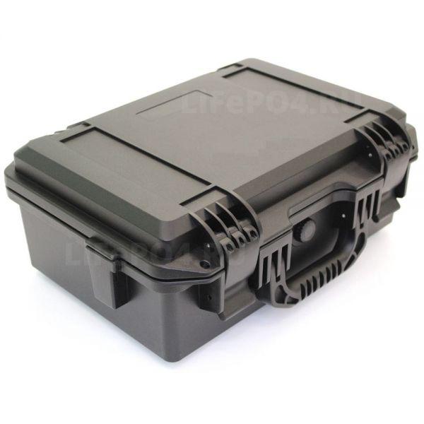 Кейс-чемодан для аккумулятора (370x270x145 мм)