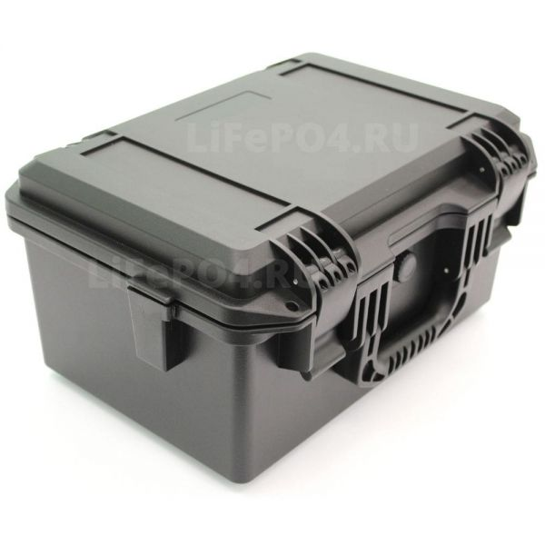 Кейс-чемодан для аккумулятора (370x270x185 мм)