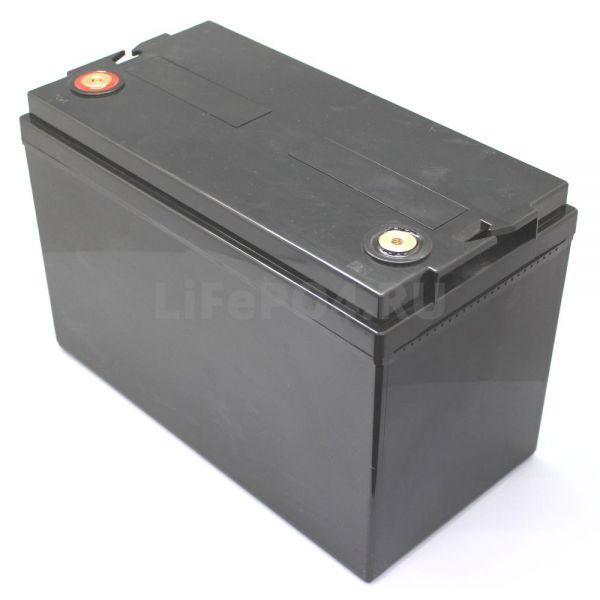 Корпус для аккумулятора ABS (327x172x215 мм)