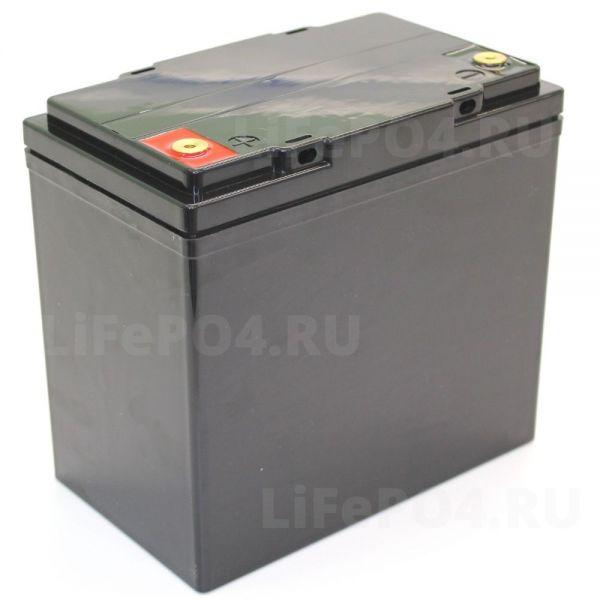 Корпус для аккумулятора ABS (260x167x210 мм)