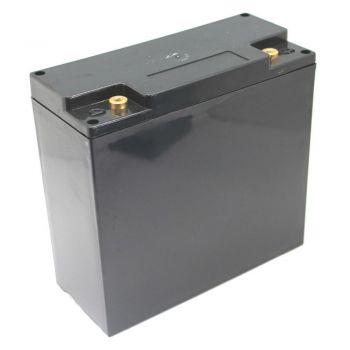 Корпус для аккумулятора ABS (180x70x160 мм)
