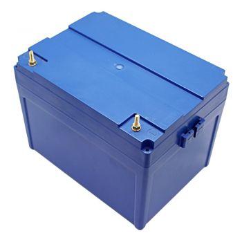 Корпус для аккумулятора РЭА (215x155x165 мм)