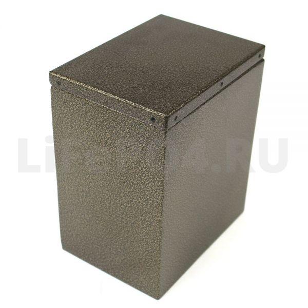 Корпус металлический (200x145x240 мм)