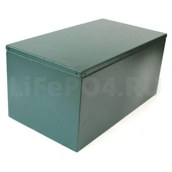 Корпус металлический (500x280x240 мм)