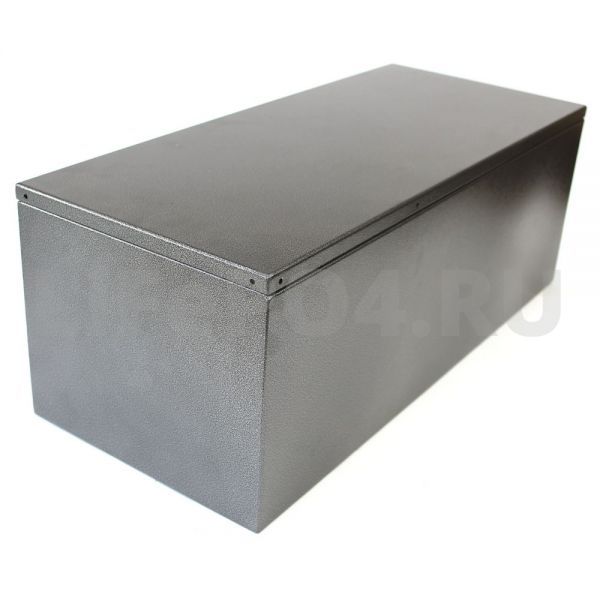 Корпус металлический (650x280x240 мм)