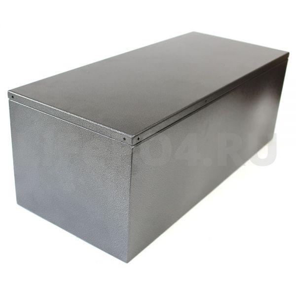 Корпус металлический (725x280x240 мм)