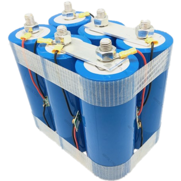 LTO литий- титанатный аккумулятор 12V 30Ah