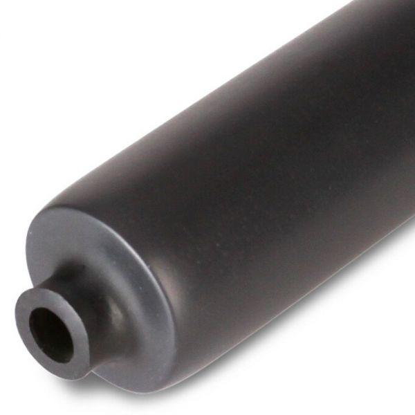 Клеевая термоусадочная трубка 3:1 Ø25 мм