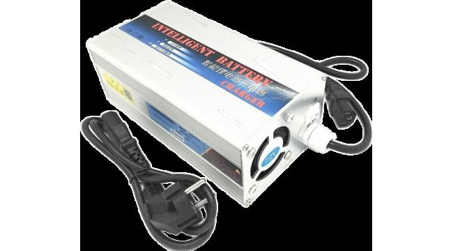 Зарядные устройства LiFePO4