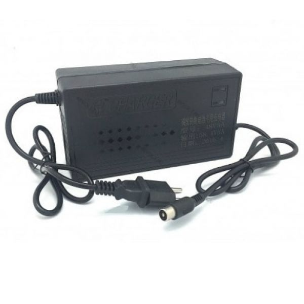 Зарядное устройство LiFePO4 12V 4A