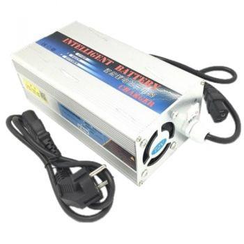 Зарядное устройство LiFePO4 48V 7,5A/15A